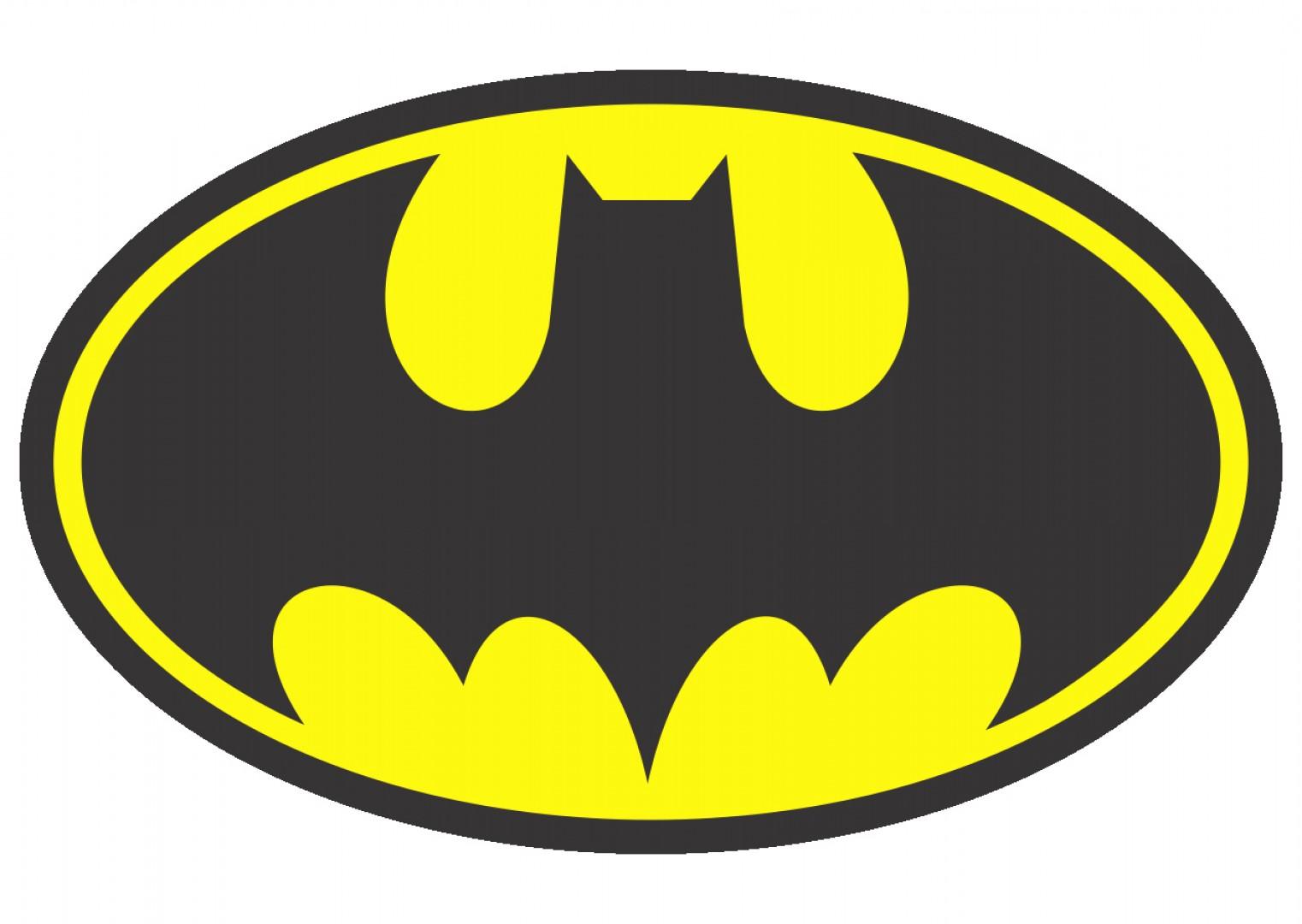 1522x1080 Drawing A Batman Logo And Superman Line Vector Coreldraw Iydunetwork