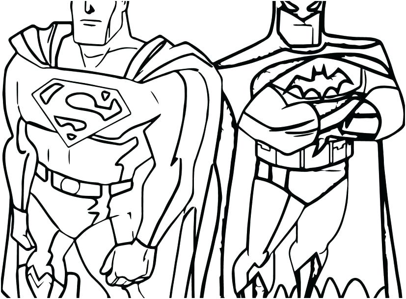 827x609 superman wonder woman coloring pages drawing wonder woman superman