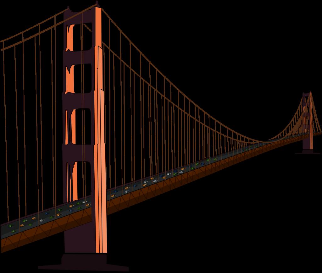 1024x871 Brooklyn Drawing Drawbridge Frames Illustrations Hd Images