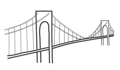 408x240 Search Photos Steel Wire Suspension Bridge