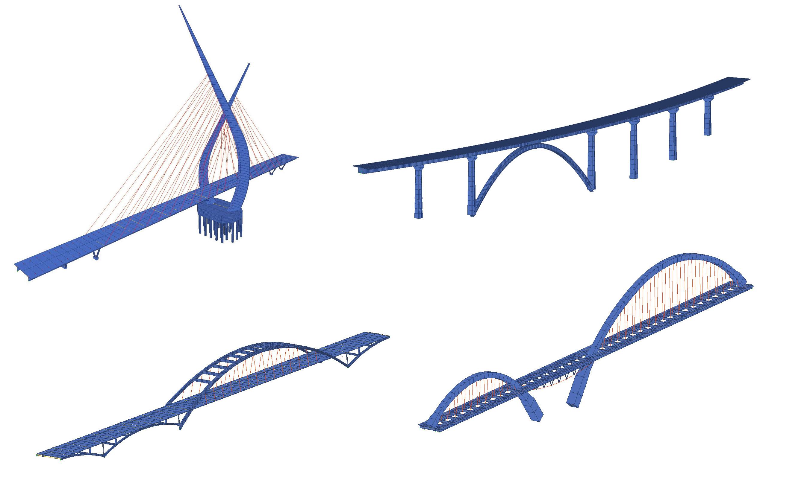2695x1605 Bridge Design, Analysis, Construction Software Rm Bridge