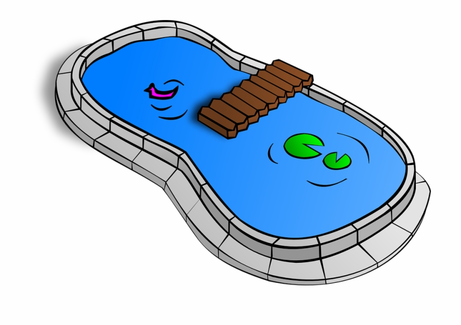 920x648 Water Bond Swimming Pool Vector Clip Art Iiudvj Clipart
