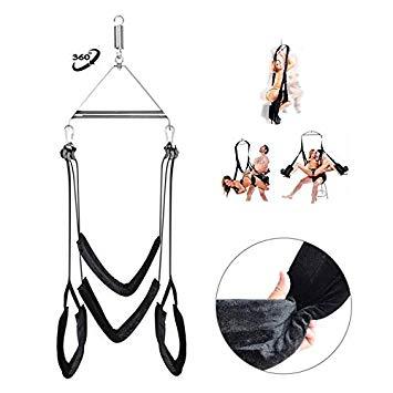 355x355 xmoper swing set degree spinning swivel swing