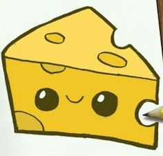 236x226 best cheese drawings images cheese drawing, doodle drawings
