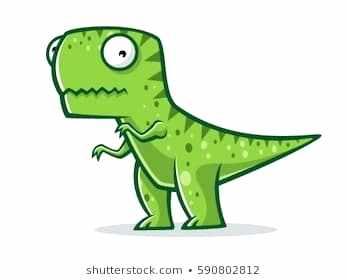 347x280 drawn t rex math drawing kids activity children activity