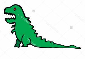 300x210 t rex drawing how to draw t rex dinosaur