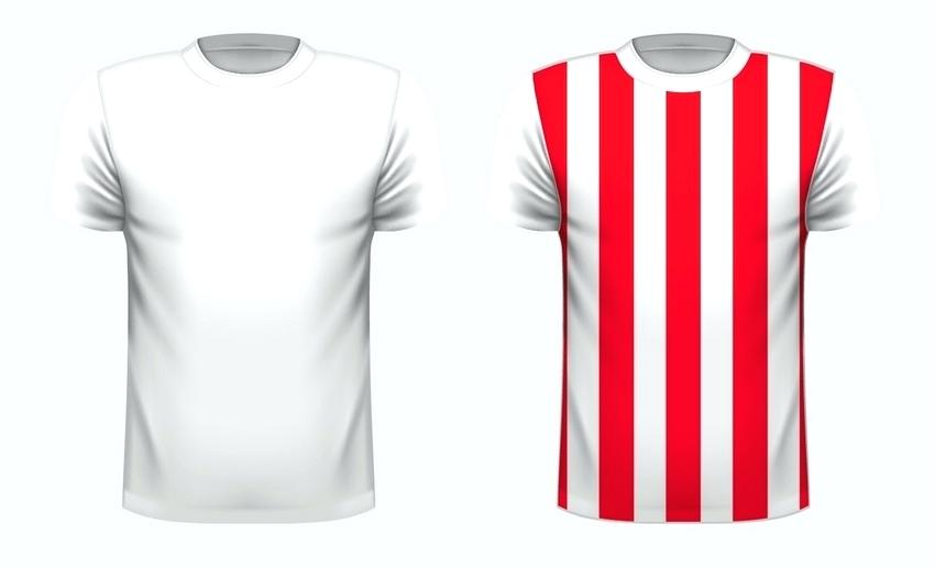 850x517 Final Product Image T Shirt Template Photoshop How To Draw