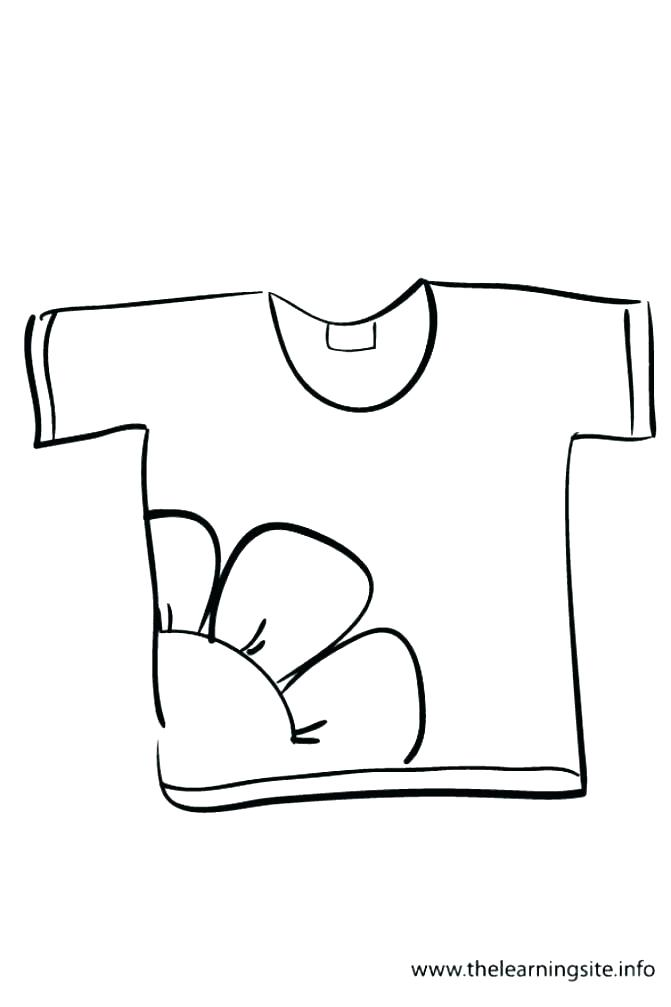 671x1007 Free T Shirt Template Printable Download Free Clip Art Free Clip