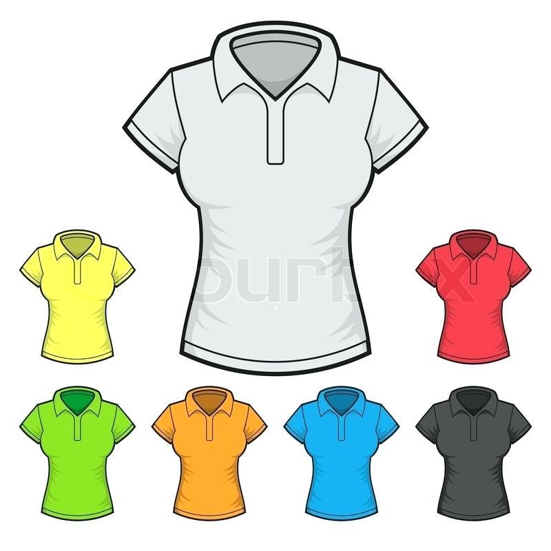 800x800 Polo Shirt Template Clip Art Polo Shirt Template Clip Art Free