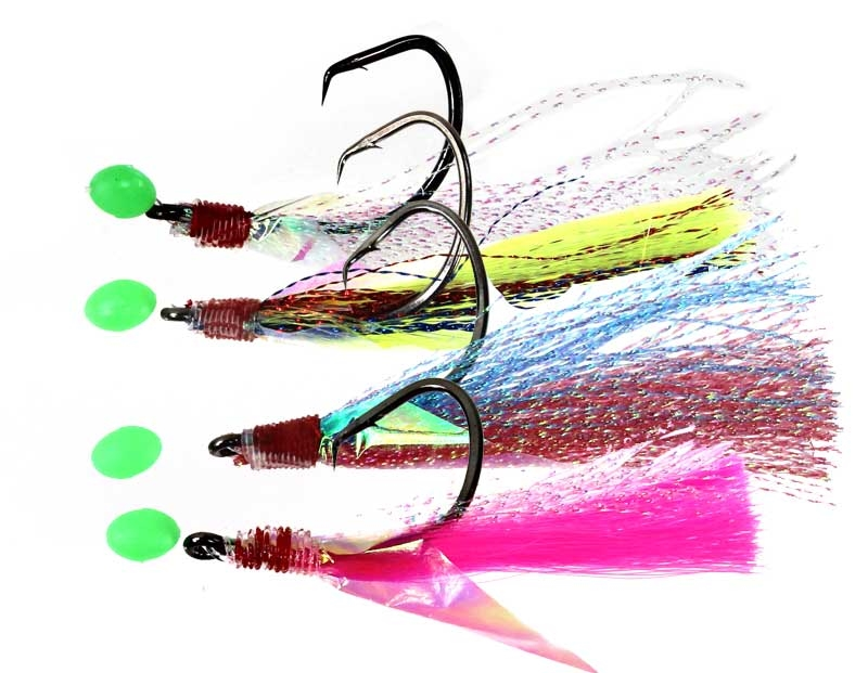 800x621 Pitbull Tackle Uv Flash Bottom Fish Rig