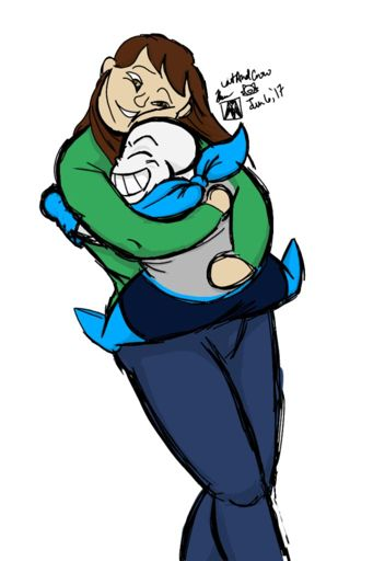341x512 Tackle Undertale Amino