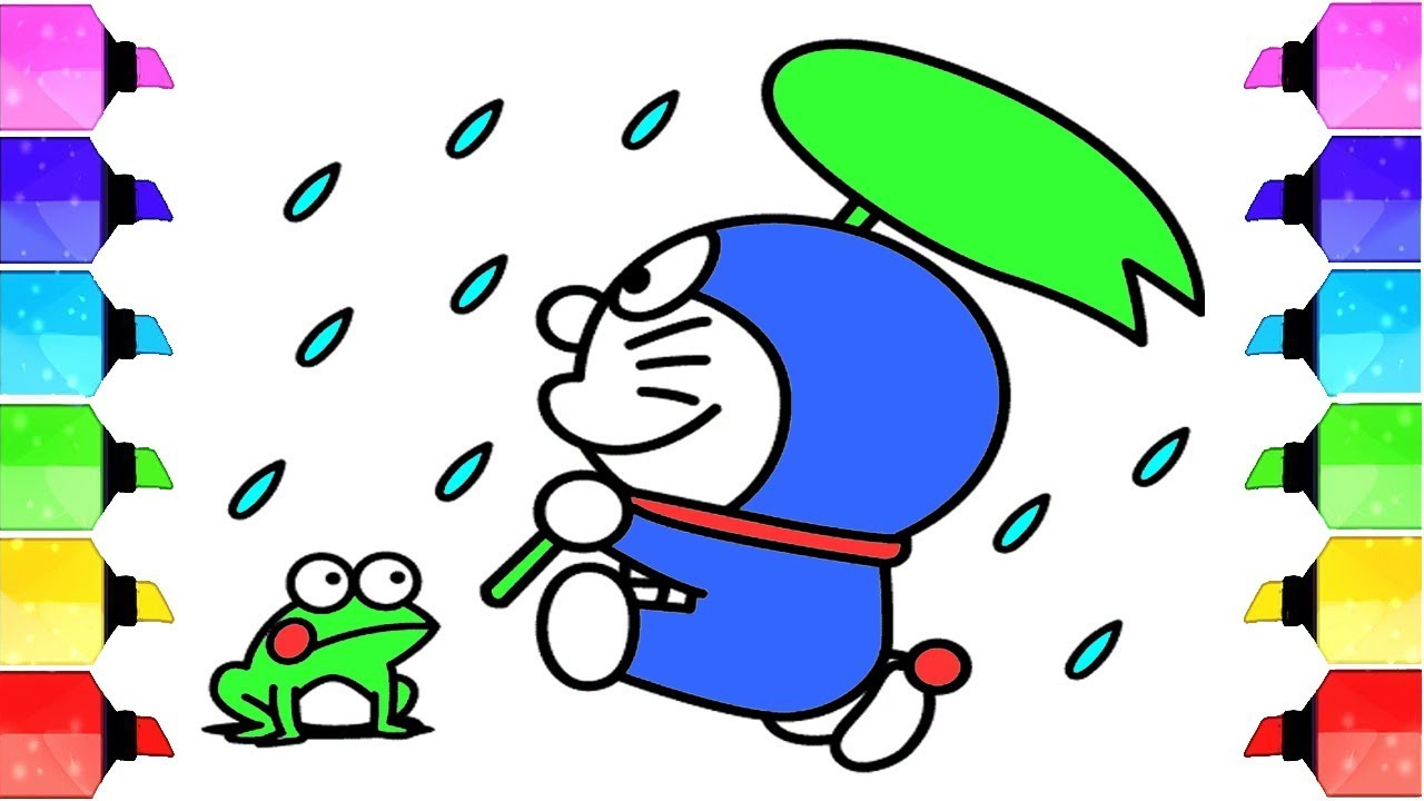 1280x720 rainy season drawing drawing on rainy season fun draw