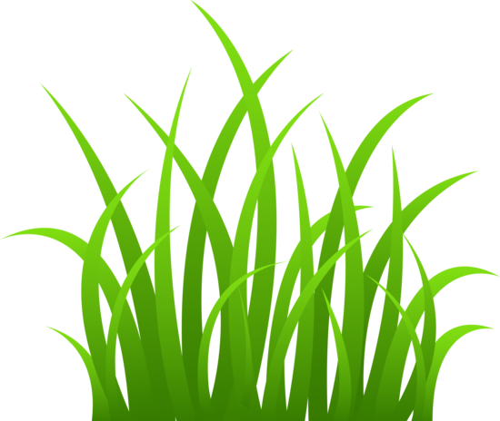 550x464 grass clip art grass on transparent background diy grass