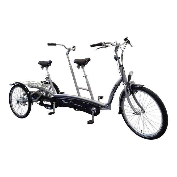 750x750 tandems twinny plus tricycle tandem van raam van raam
