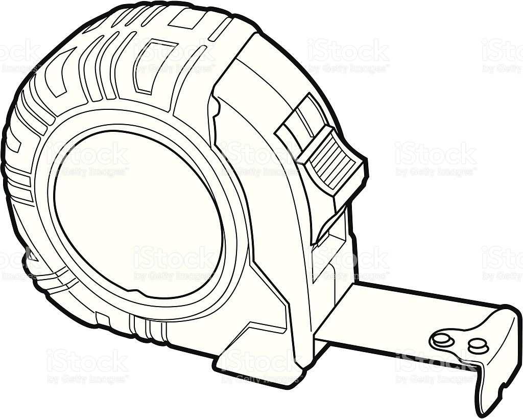 1024x820 tape drawing tape line for free download