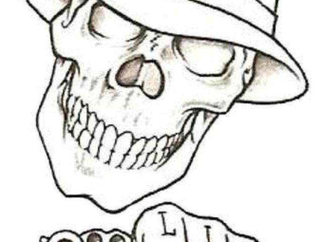 640x480 Drawing Ideas Skull Easy Easy Tattoo Drawings Beginners Tattoo