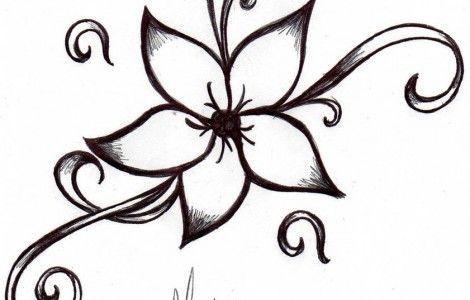 470x300 Easy Tattoo Design Ideas To Draw