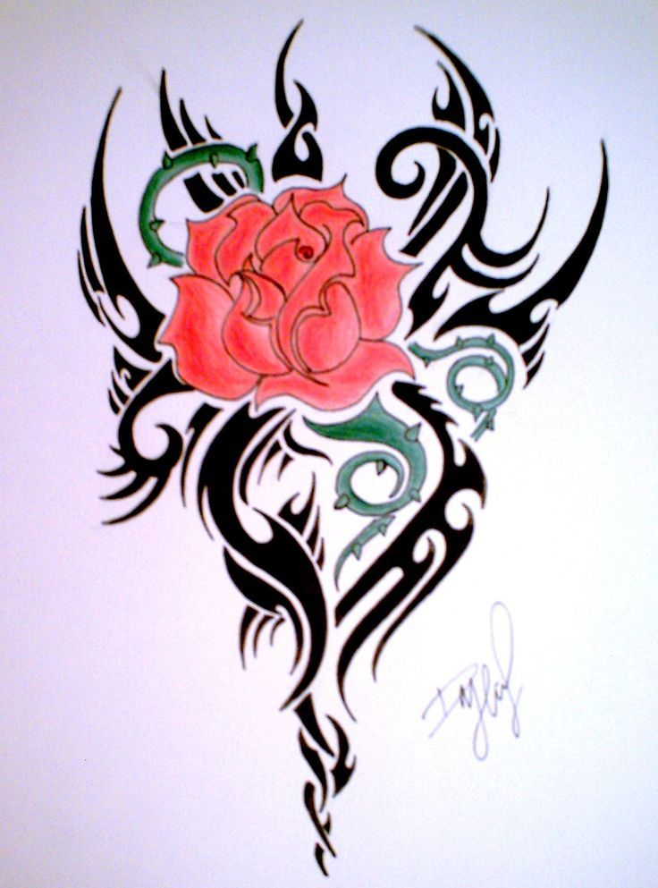 736x993 Clip Art Rose And Butterfly Tattoos Ideas And Designs