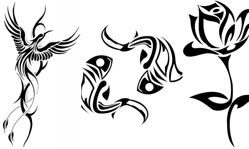 800x480 Free Tribal Tattoo Designs Apk Download For Android Getjar