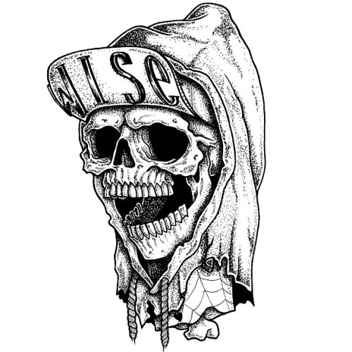 500x500 skull drawing tu skull drawings tumblr skull tattoo drawings