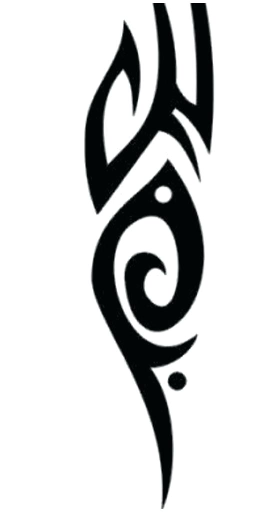 553x1024 Marvelous Draw Tribal Tattoo How To Draw A Dragon Tribal Tattoo