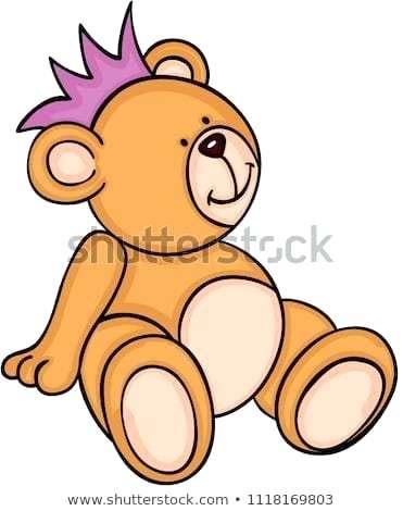 371x470 how to draw a teddy bear sitting down cute teddy bear sitting