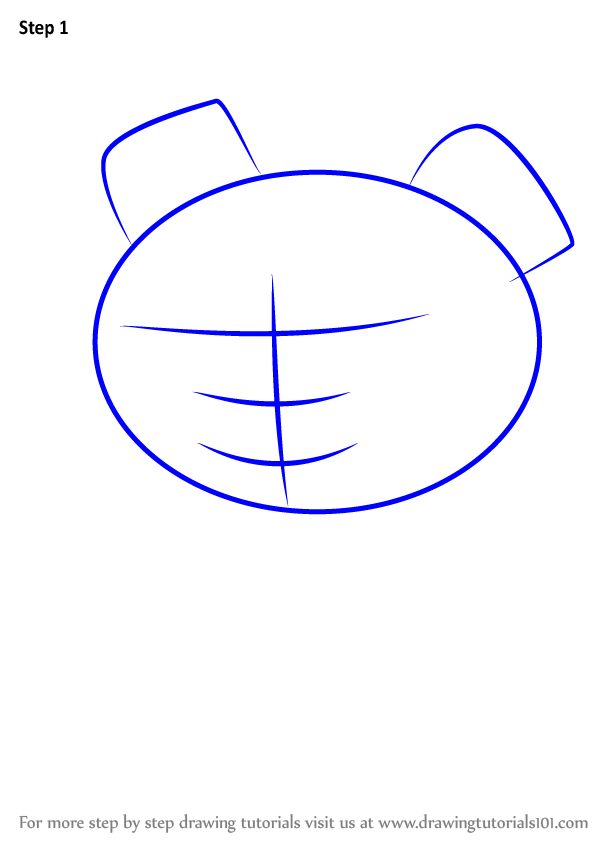 602x848 Learn How To Draw Teddy Bear For Kids