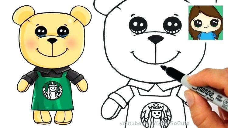 750x422 Teddy Bear Drawings Teddy Bear Drawing Teddy Bear Drawings