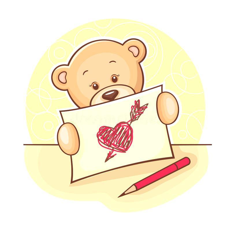 800x800 teddy bear drawings how to draw a teddy bear step teddy bear