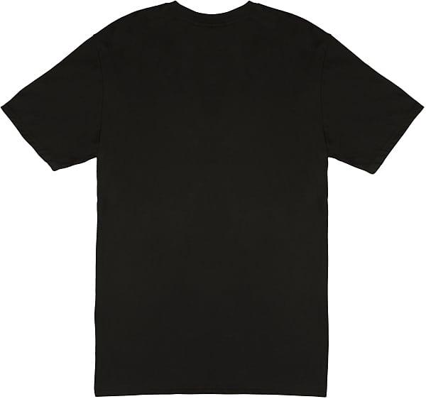 600x562 fender stratocaster patent drawing mens tee shirt, black reverb