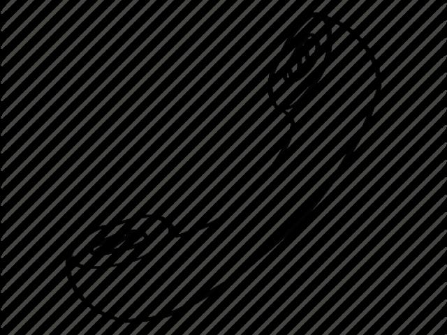 640x480 Free Drawn Telephone, Download Free Clip Art