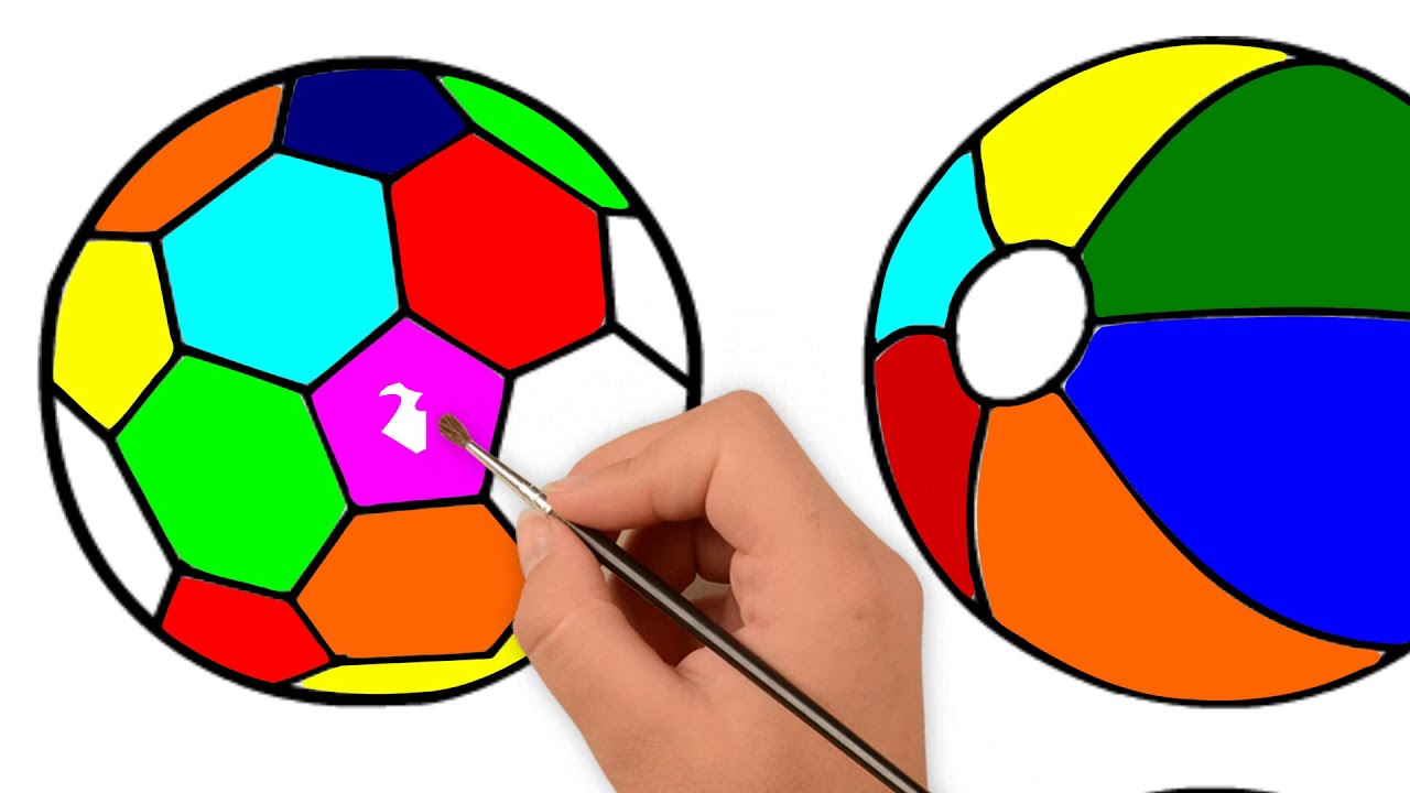 1280x720 football, soccer ball, cricket ball, tennis ball, beach ball