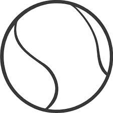 225x225 Rezultat Iskanja Slik Za Drawings Tennis Ball Risbe Tennis