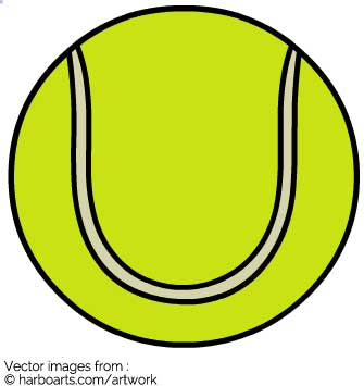 335x355 Download Tennis Ball