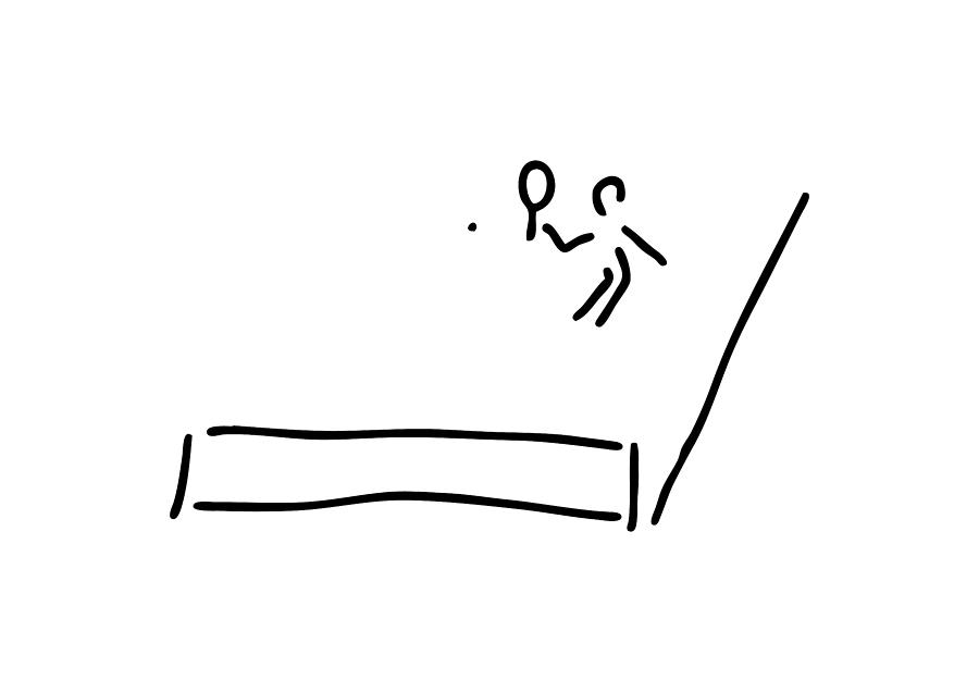 900x636 Tennis Drawing