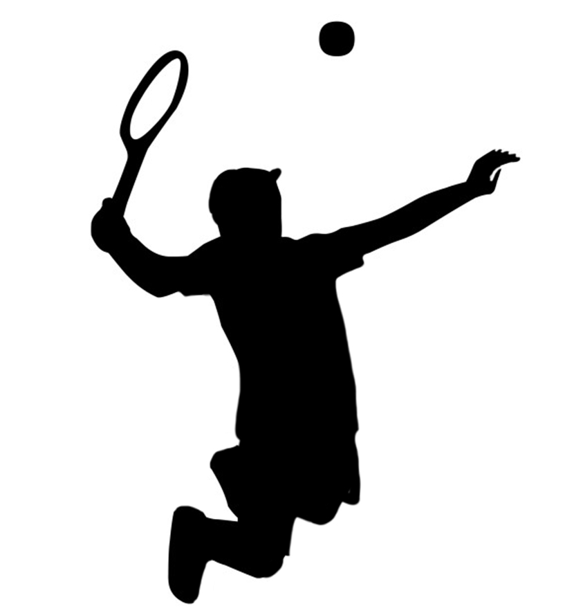 830x886 Different Kinds Of Sports Clipart