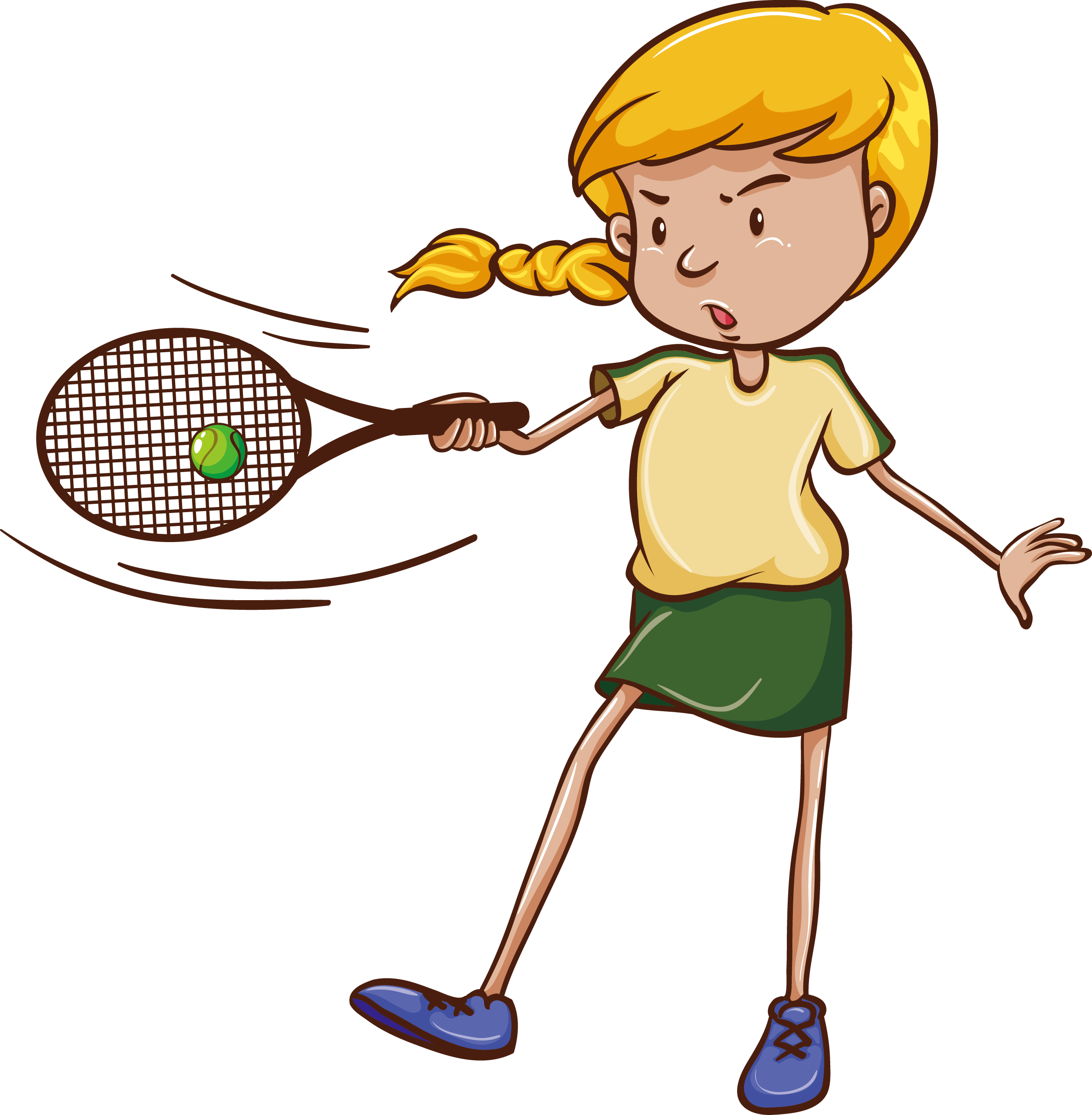 2369x2419 Collection Of Free Tennis Drawing Game Download On Ui Ex