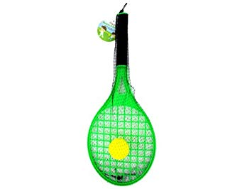 355x266 Toy Tennis Racket With Foam Ball, Drawing Sets
