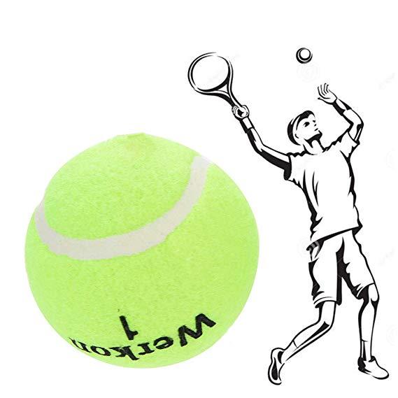 Tennis Racquet Drawing