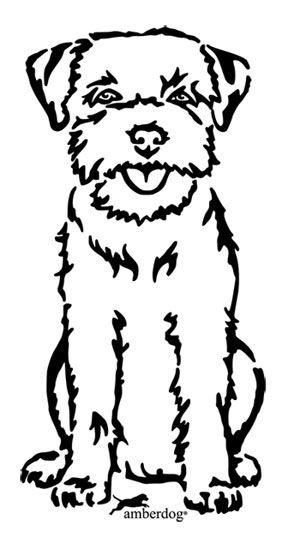 300x549 border terrier border terriers border terrier, terrier, dogs
