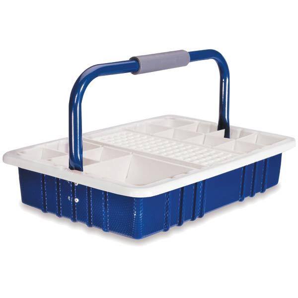 600x600 Phlebotomy Blood Draw Kits Unique Blue Phlebotomy Tray