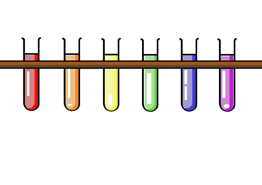 900x636 Test Tube Rack Drawing
