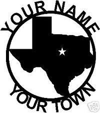 200x225 Custom Steel Welcome Sign Your Texas Star Western Decor Porch