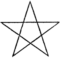 200x194 How To Draw Pointed Stars With Easy Step