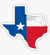 210x230 Lone Star State Drawing Stickers Redbubble