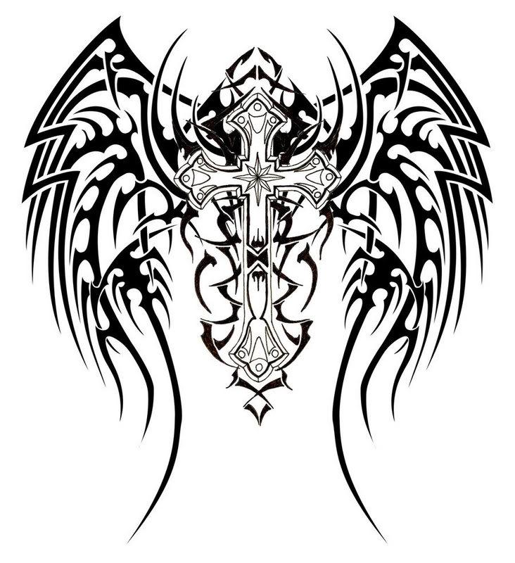 732x800 Texas Star Tattoo Design Tattoo Design