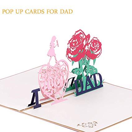 425x425 paper spiritz pop up card, card, birthday card