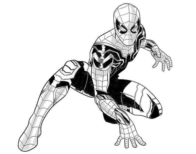 750x590 Marvel Spiderman, Marvel Comics, Spiderman