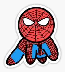 210x230 Amazing Spider Man Drawing Stickers Redbubble