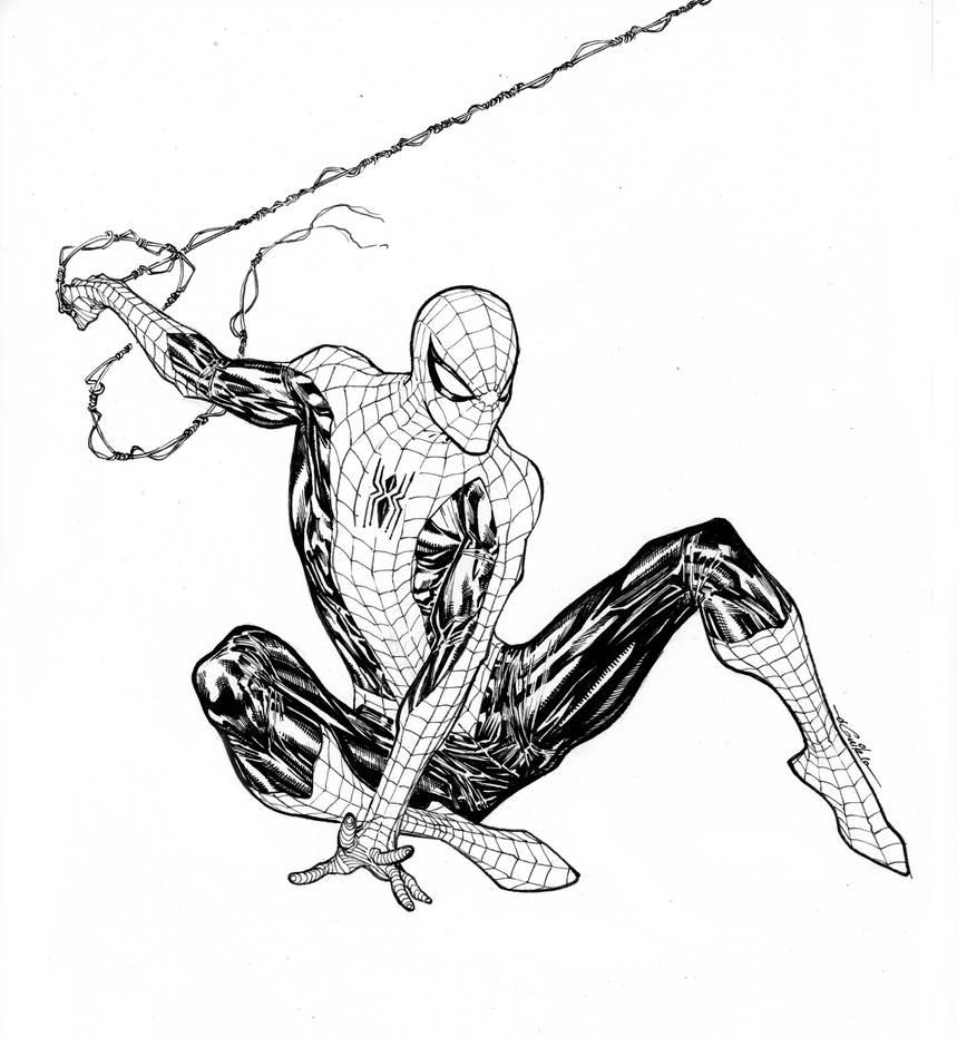 859x931 The Amazing Spider Man